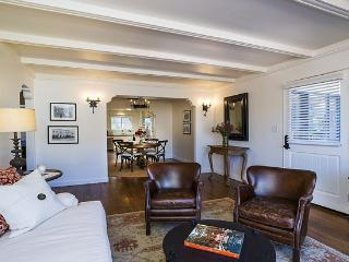 Brand New 5 Star Flat W/Low Introductory Rates! - Santa Barbara vacation rentals