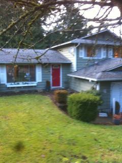 Comfortable 3 bedroom House in Lynnwood - Lynnwood vacation rentals