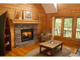 Cozy Cabin with Deck and Internet Access - Fleetwood vacation rentals