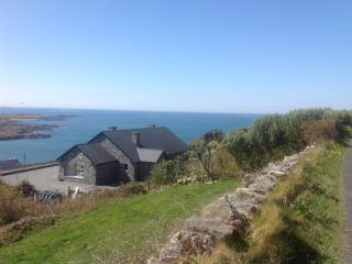 Seaviews,Clifden,Connemara,beach,5 bed house,large - Clifden vacation rentals