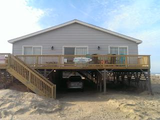Wonderful Ocean Views in This Cozy Beach Home - Nags Head vacation rentals