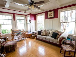 Beautiful Victorian in Noe Valley San Francisco - San Francisco vacation rentals