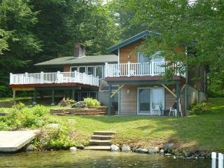 Winnipesaukee-Newly Remodled Home - Meredith vacation rentals