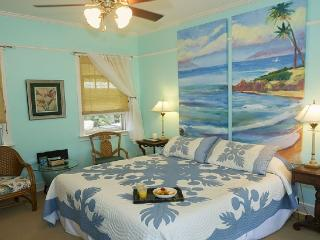Iao Valley Inn; Paradise on 37 Tropical Acres; - Wailuku vacation rentals