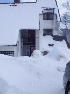 Ski-on Ski-Off 3 BR 2 BA Condo, Killington VT - Killington vacation rentals