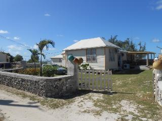 Spacious Airy Beachfront House - Cockburn Town vacation rentals
