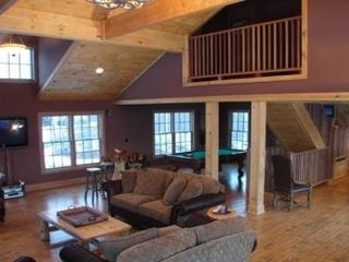 Luxury Okemo Mountain Rental House W/Amazing View - Ludlow vacation rentals