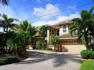 PALM VILLA - Cape Coral vacation rentals