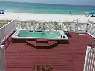 Cotton Sails - East end of Beach - Panama City Beach vacation rentals
