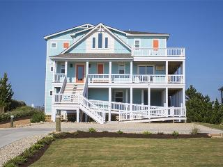 Fantastic Oceanfront Getaway Retreat - New in 2015 - Duck vacation rentals