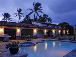 Oasis Villa- w/ pool, outdoor kitchen, lounge area - Kailua vacation rentals