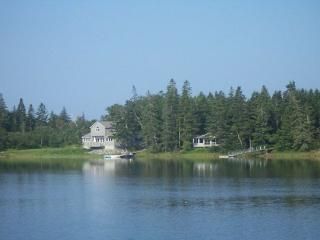 MDI Ocean Front Delight close to all Acadia offers - Tremont vacation rentals