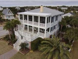 Luxurious 5 Bedroom, 6 Bathroom Home - Edisto Island vacation rentals