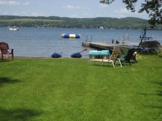 It's So Magical at Skaneateles Haven on the Lake - Skaneateles Lake vacation rentals