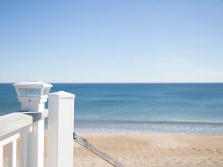 Beautiful Ocean Front Beach Condo in Salisbury, MA - Salisbury vacation rentals