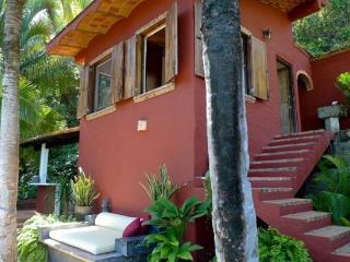 Mar al Cielo Eco-Retreat: Private Oceanfront - Lo de Marcos vacation rentals