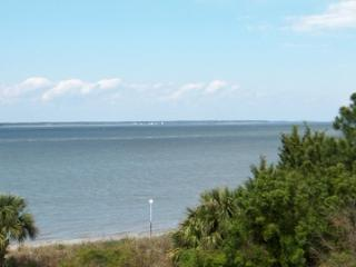 Whispering Palms - KING bed - Tybee Island vacation rentals