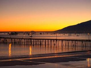 Beach Steps Away, Avila Luxury Condo, 3 Bdrm - Avila Beach vacation rentals