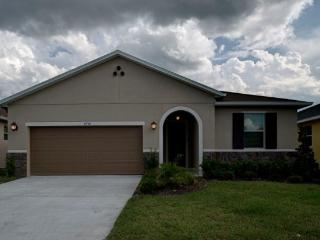 Sunset Lake 3 BR 2 Bath Heated Pool, Spa&Game Room - Kissimmee vacation rentals