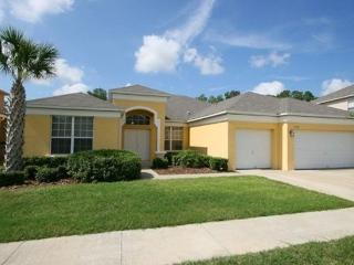 4 Bedroom 3 Bath South Facing Pool/Spa Games Room - Kissimmee vacation rentals