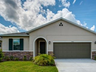 Sunrise Valley 4 BR 2 Bath Private Pool - Kissimmee vacation rentals
