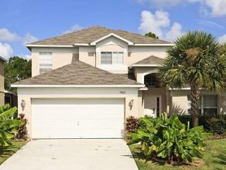 5 Bedroom 3.5 Bath Heated Pool & Spa - Kissimmee vacation rentals