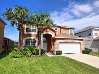 Ladybug Villa 6 Bed 5.5 Bath Heated Pool and Spa - Kissimmee vacation rentals
