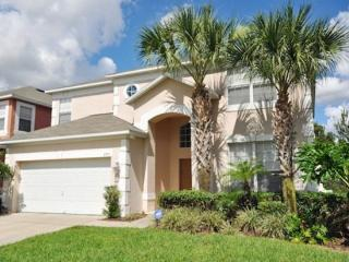 7 Bedroom 4.5 Bath Heated Pool/Spa with Games Room - Kissimmee vacation rentals