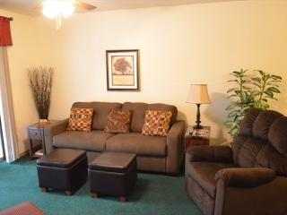 Lakefront Condo- 3 night stays-Onsite Marina - Hollister vacation rentals