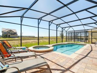 Dazzling 4bd Disney Vacation Home - 1338YC - Davenport vacation rentals