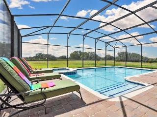 Incredible Orlando home -POOL & MovieTheater -2257 - Davenport vacation rentals