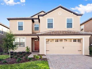 Elite 6bed Orlando home w/Pool & Games- 1427 - Davenport vacation rentals