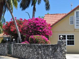Private Villa Set Behind Coral Wall, Ocean Views - Grand Cayman vacation rentals