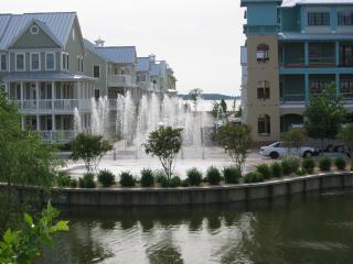LUXURY CONDO -- WATER VIEWS! - Ocean City vacation rentals