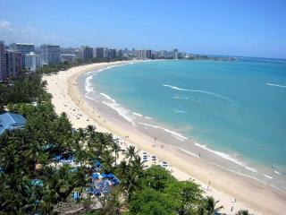 BREATHTAKING OCEANFRONT CONDO - Isla Verde vacation rentals