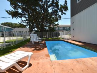 Anchor Down house in heart of Kure Beach, NC - Kure Beach vacation rentals