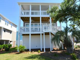 Anchor Down -Luxury 5 Bedroom-Private Pool - Kure Beach vacation rentals