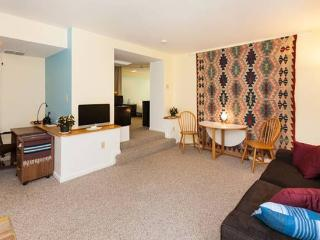 Walk to Metro, shops and restaurants - close to DC - Bethesda vacation rentals