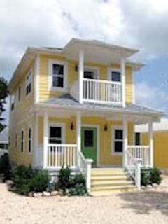 Grand Cayman Beach Home Seacliff Resort Home - East End vacation rentals