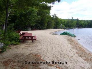 Lakes Region Rental in Suissevale - Moultonborough vacation rentals