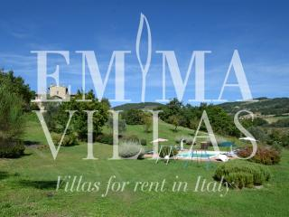 Merlino 10+2 - Assisi vacation rentals