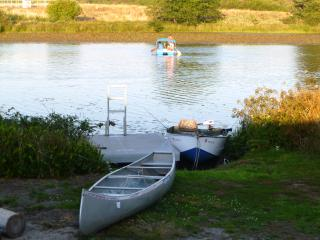 Lakefront Family Getaway, Fishing, Water Sports - Gearhart vacation rentals