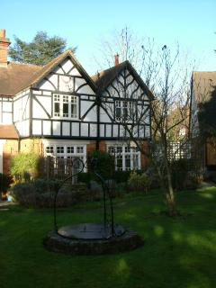 London Self Catering Apartment - Pinner vacation rentals