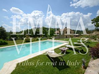 4 bedroom Villa with Internet Access in Monte Vibiano Vecchio - Monte Vibiano Vecchio vacation rentals
