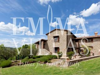 Perfect 6 bedroom Villa in Fratticiola Selvatica - Fratticiola Selvatica vacation rentals