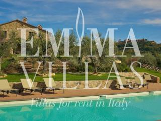 Bright Villa with Deck and Internet Access - Citta della Pieve vacation rentals