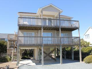 Ocean & Waterway Views, Pet Friendly, Topsail - Holly Ridge vacation rentals