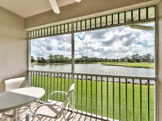 Solterra Golf Condo at the Lely Resort *Golf View* - Naples vacation rentals