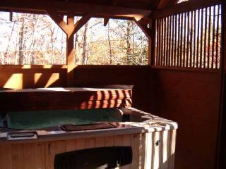 Grace LogCabin Close to Dollywood with Free Wi-Fi! - Pigeon Forge vacation rentals