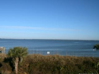 Sandpiper - Gorgeous 2nd floor beachfront view - Tybee Island vacation rentals
